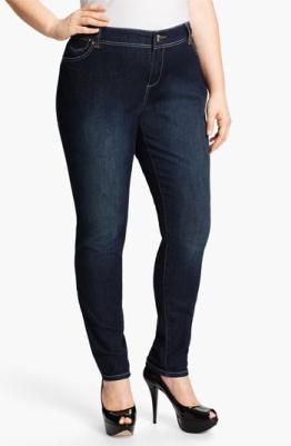 MYNT 1792 'Tribeca' Skinny Jeans