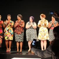 Eden Miller makes NYFW history