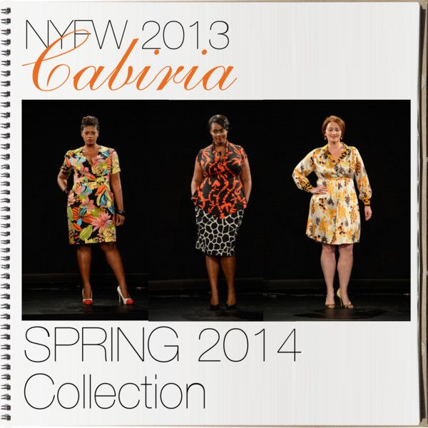 Spring 2014 Collection (Photo Credit: Getty Images)