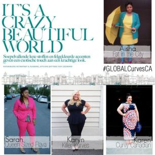 GLOBAL Curves Canada #GLOBALCurvesCA
