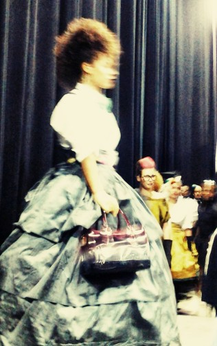 SOFISTAFUNK Fashion Show
