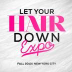 """Let Your Hair Down"" Expo in NYC"