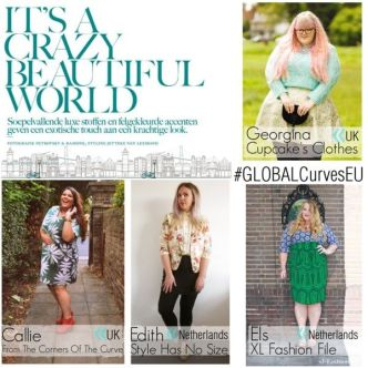 GLOBAL Curves EUROPE #GLOBALCurvesEU