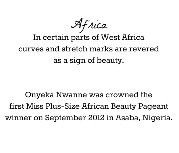 Celebrating CURVES in Africa