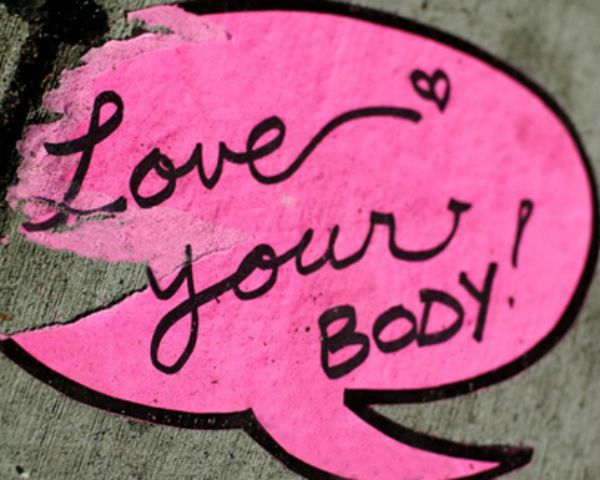 11 Quotes That Will Inspire You Tolove Your Body Curves A La Mode