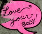 11 Quotes That Will Inspire You To…Love Your Body!