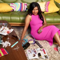 Fashionista Spotlight | The Mindy Project