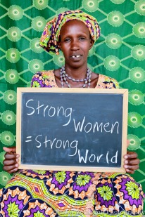 STRONG WOMEN = STRONG WORLD #womensday Support International Women's Day, 8th March http://www.internationalwomensday.com/ © Tash McCarroll Photography https://www.facebook.com/TashMcCarrollPhotoPhilanthropy