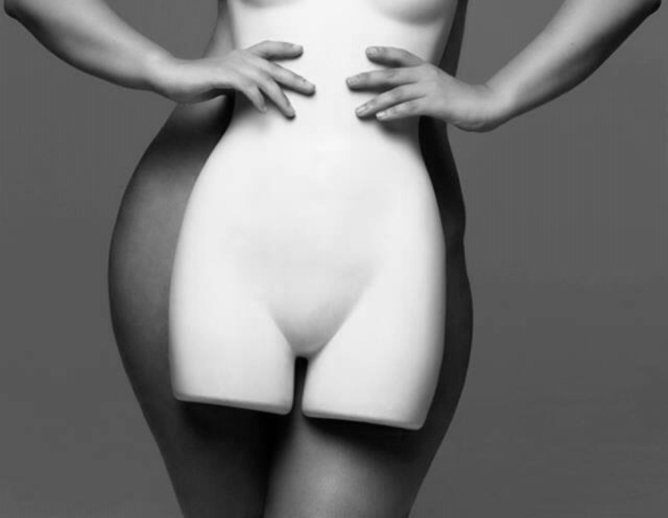 Body 3 [Denise Bidot via Cosmo Latina]