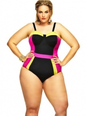 "Monif C ""St. Vincent"" Swimsuit"