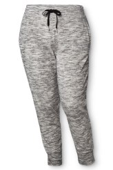 AVA and VIV Leisure Jogger Pant in Gray, $24.99, available at Target.