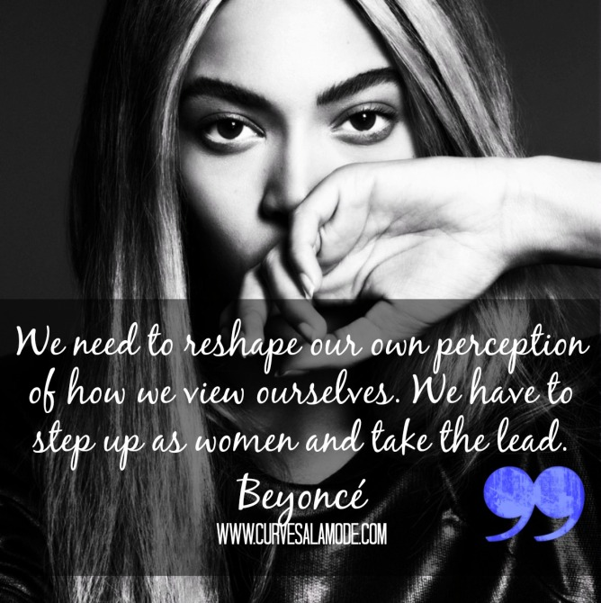 Beyonce-feminism