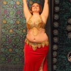 Unconditional Body Beautiful: Part Four: MY BELLY AND I