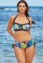 Laura Wells for S4A -- Laura Wells Underwater Bikini