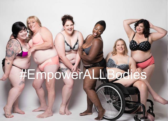 #EmpowerALLBodies