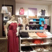 Lane Bryant Preview Event