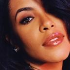 More Than a Woman | Aaliyah