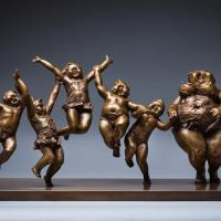 Body Positive Sculptures