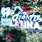 JCPenney Glam Suite & iHeartRadio Fiesta Latina Pt.2