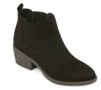 Arizona Travis Womens Fashion Booties