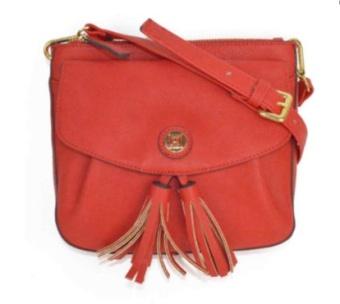 Liz Claiborne Chelsea Crossbody Bag