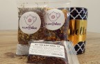 Plum Deluxe | Organic Loose Leaf Teas