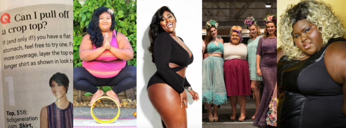 The 10 Best Body Positive Moments of 2015